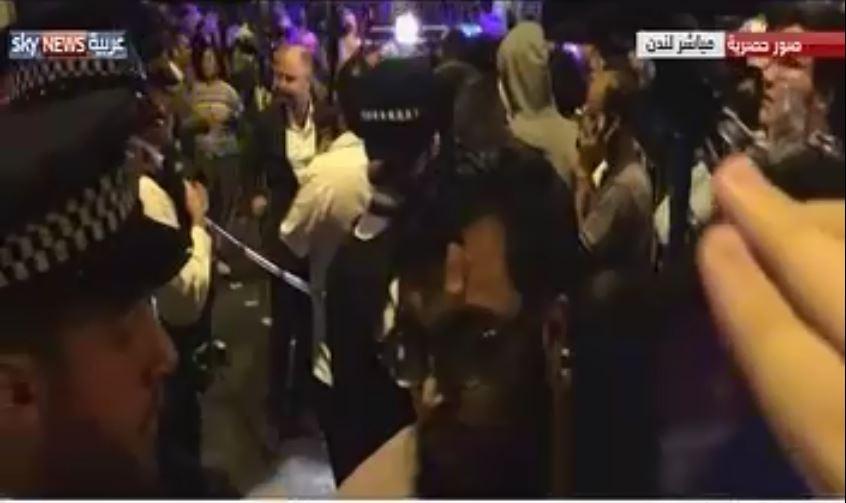 حادث دهس لندن (6)