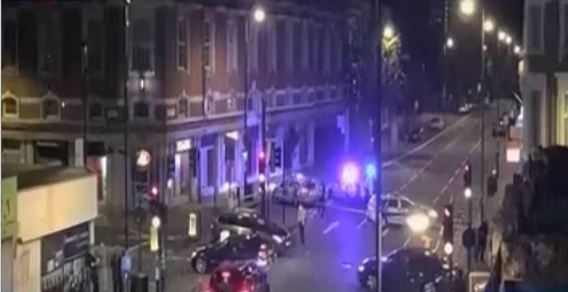 حادث دهس لندن (7)