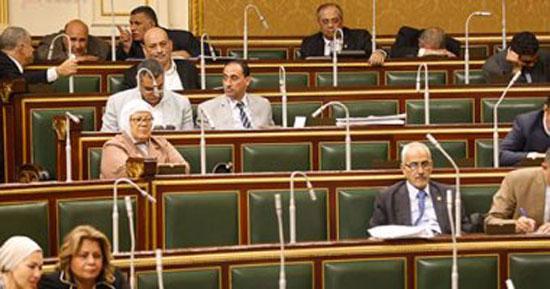 8-الجلسة-العامة-لمجلس-النواب