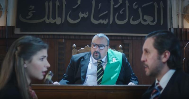 هشام ماجد و ملك قورة و شيكو