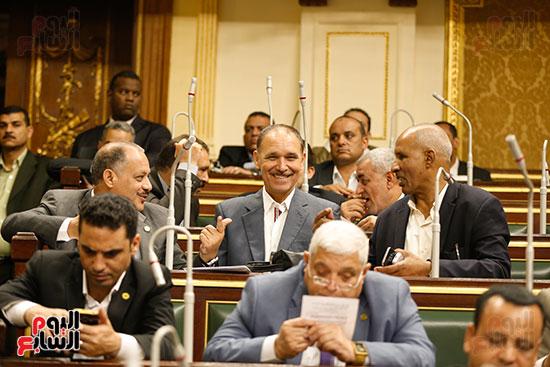 الجلسة العامة - مجلس النواب (8)