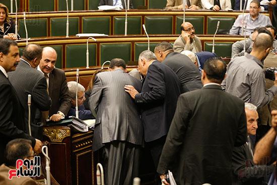 الجلسة العامة - مجلس النواب (2)
