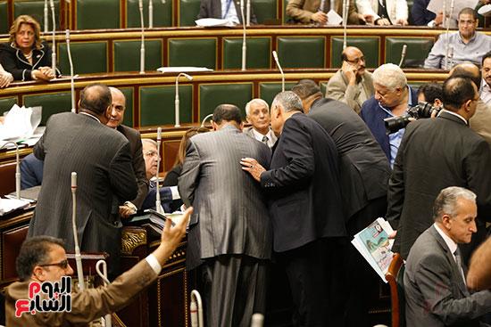 الجلسة العامة - مجلس النواب (3)