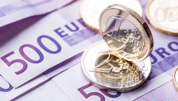 صرف اليورو