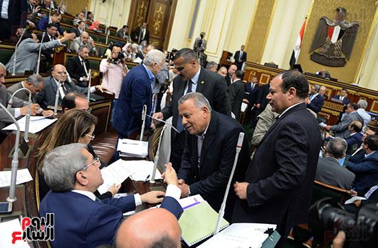 الجلسة العامة - مجلس النواب (12)