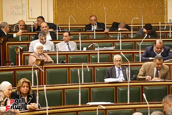 الجلسة العامة - مجلس النواب (5)