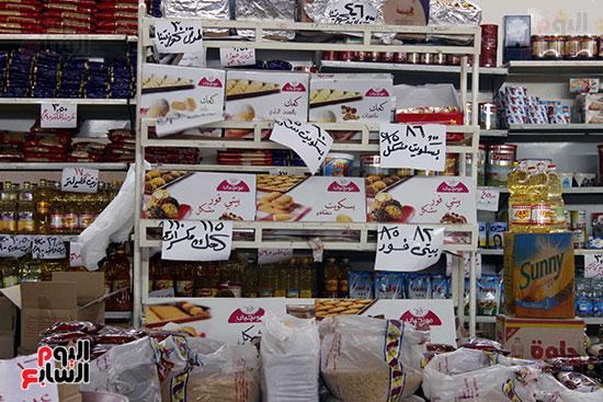 تموين-الإسماعيلية--يطرح-حلوي-العيد-ومواد-غذائية--باسعار-مخفضة----تصوير--محمد-عوض--(15)