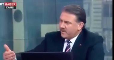 مستشار أردوغان للشؤون الاقتصادية يجيت بولوت