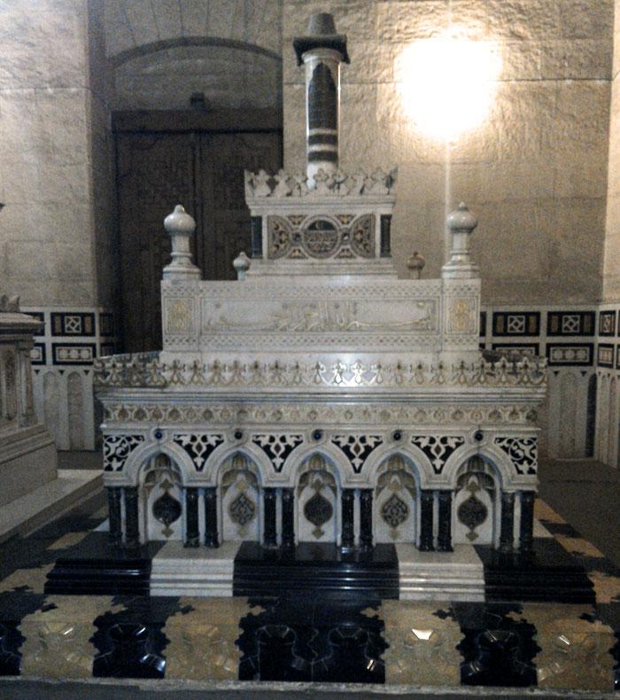 مقبرة-اسماعيل