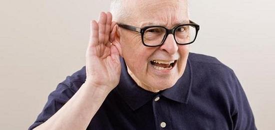 انواع فقدان السمع
