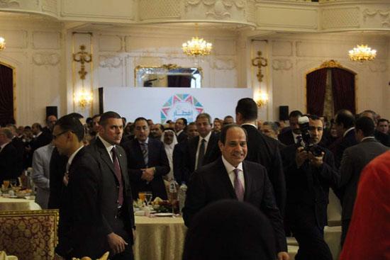 حفل-إفطار-الأسرة-المصرية-(2)