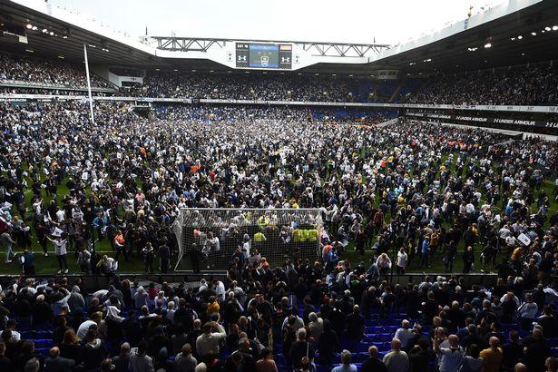 Tottenham-Hotspur-v-Manchester-United-Premier-League