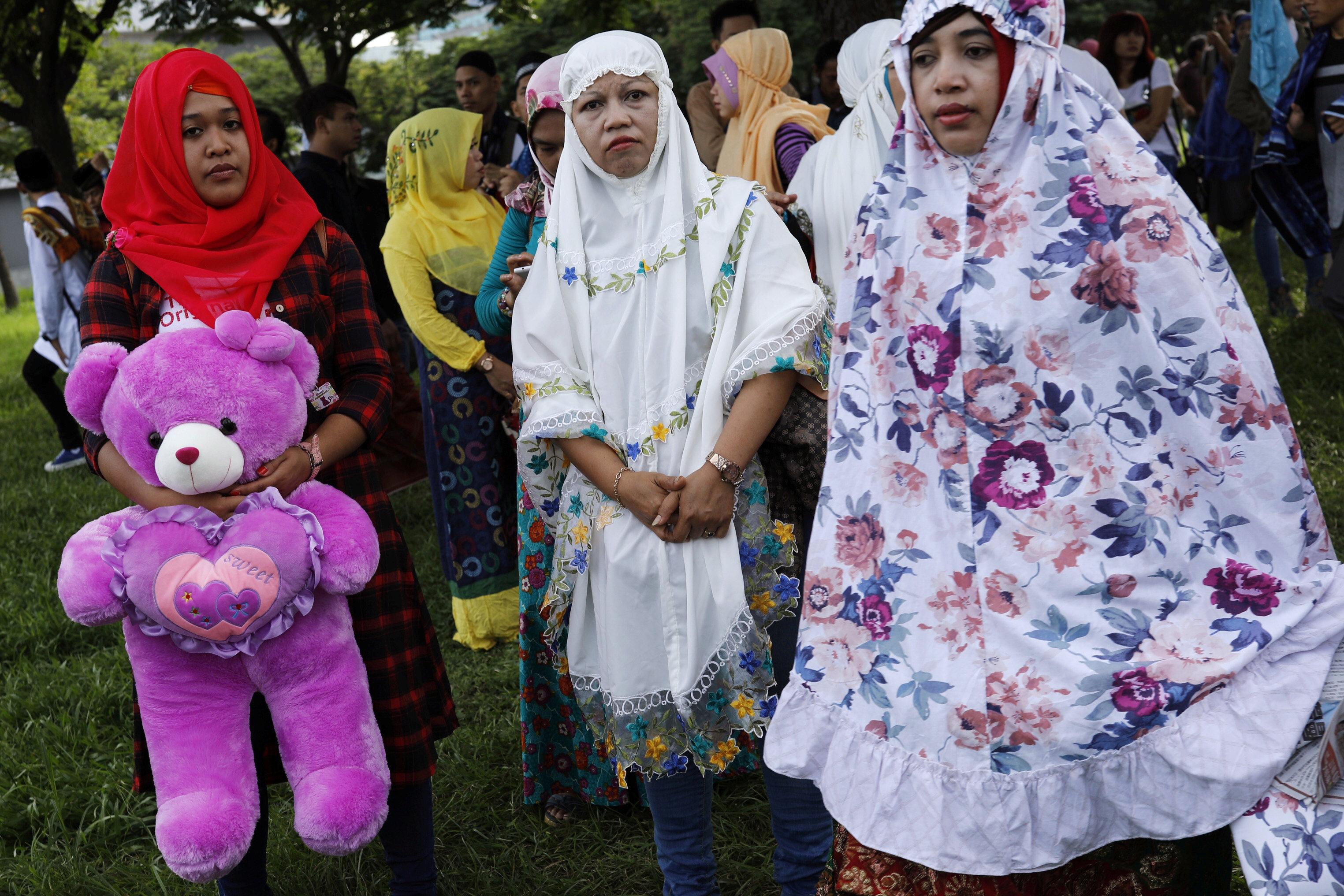 الابتهاج بالعيد فى تايوان