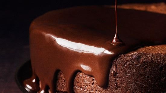 صوص الشوكولاتة