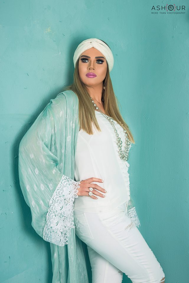 رانيا فريد شوقى 2