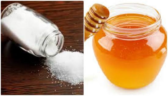 الملح والعسل