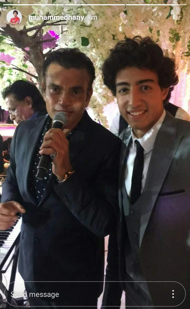 محمد-هاني-وعمرو-دياب