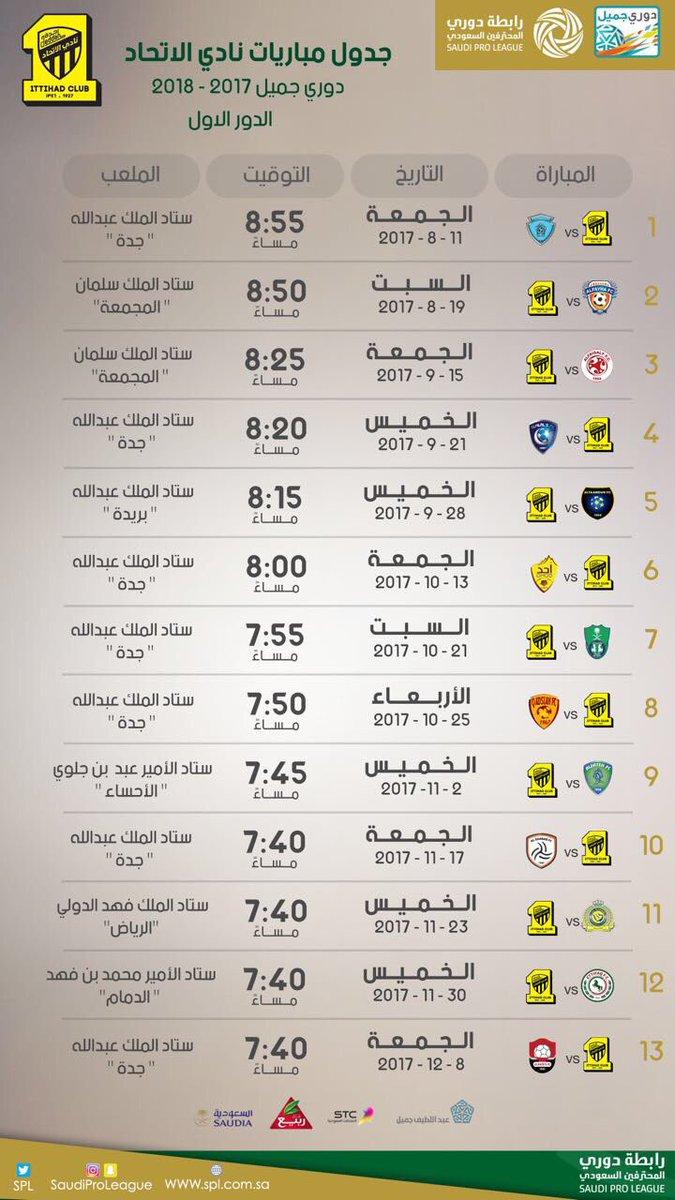 تعرف على مواعيد مباريات كهربا مع اتحاد جدة فى الدورى السعودى اليوم السابع