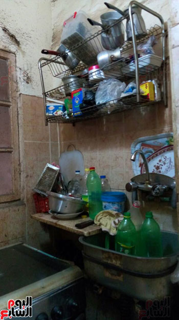 اوانى-المطبخ
