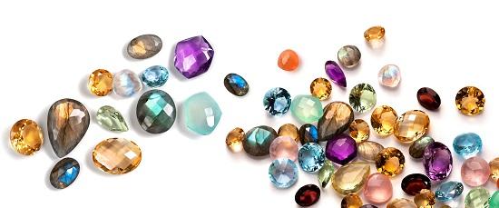055566f84 لو من عشاق المجوهرات .. تعرفى على تأثير أهم 6 أنواع من الأحجار ...
