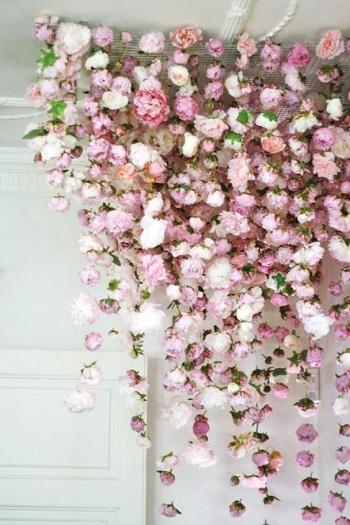 باقات الورد