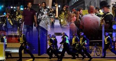 10- شرطة لندن