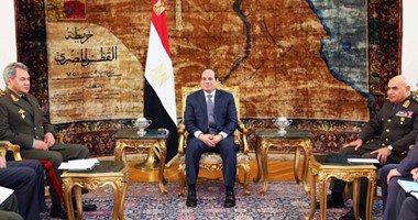 4-السفير الروسى بمصر