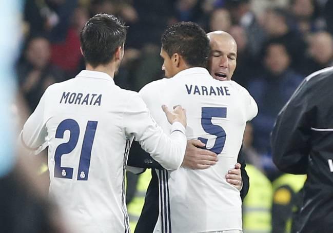 يونايتد يفشل في أول محاولة لضم نجم ريال مدريد