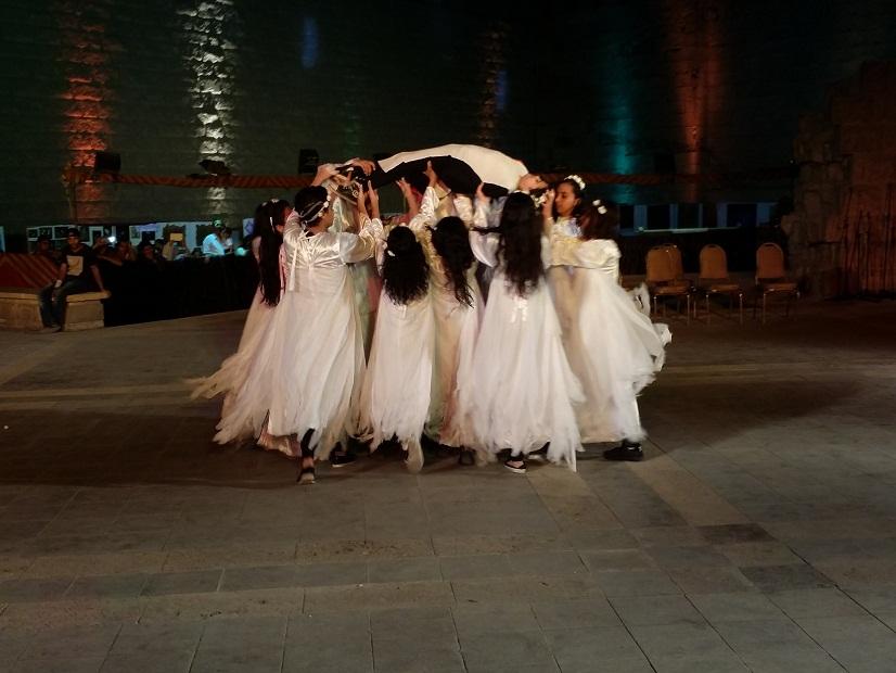 جمهور الجمالية يشارك السباعية والأقصر في احتفالات رمضان (8)
