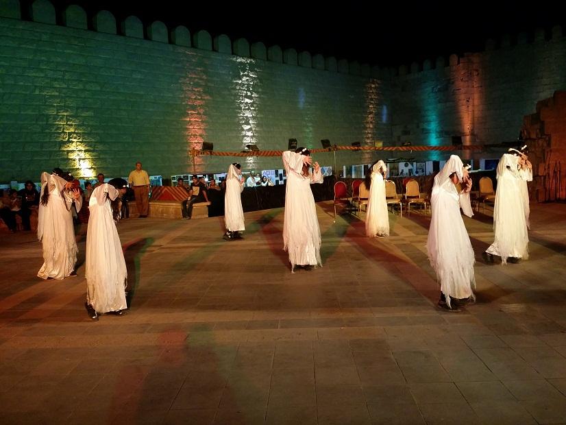 جمهور الجمالية يشارك السباعية والأقصر في احتفالات رمضان (7)