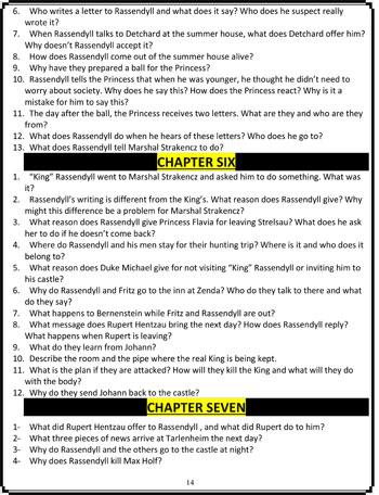 مراجعة ليلة الامتحان فى اللغة الانجليزية (14)