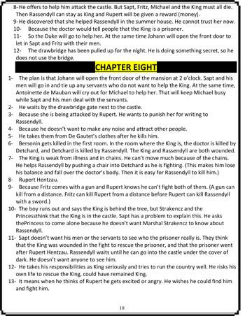 مراجعة ليلة الامتحان فى اللغة الانجليزية (18)