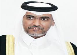 الشيخ حمد بن ناصر بن جاسم