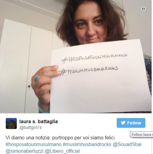 الصحفية الإيطاليا