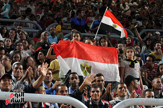 مصر وبورتوريكو (7)