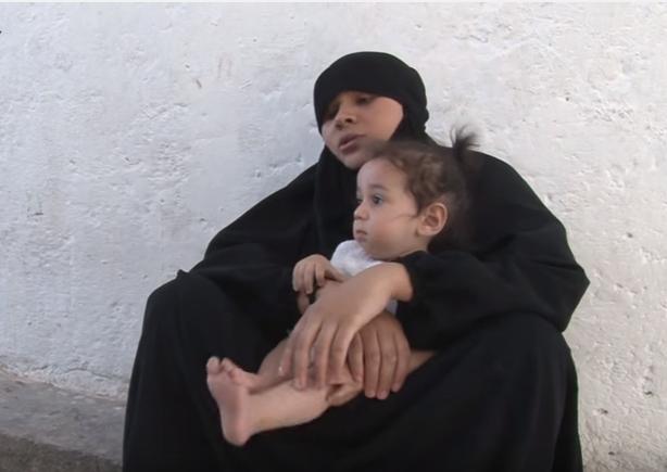 خديجة زوجة داعشى سابقا4