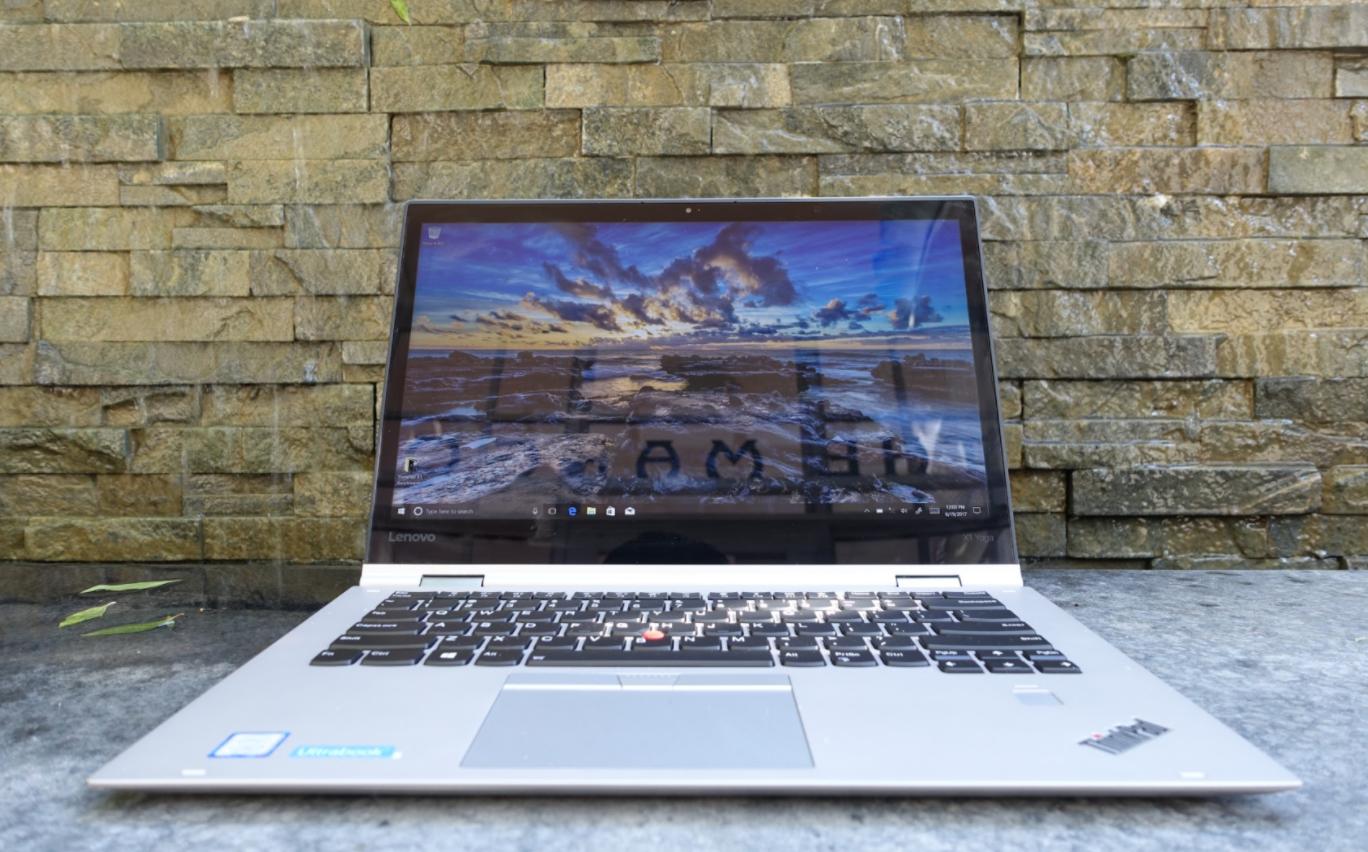 لاب توب ThinkPad X1 Yoga