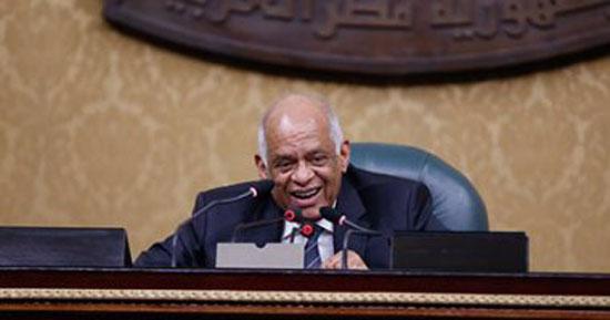 1-الدكتور-على-عبد-العال-رئيس-مجلس-النواب