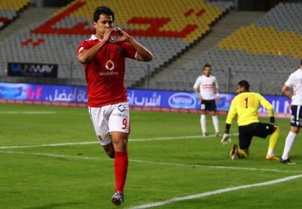 عمرو حجمال