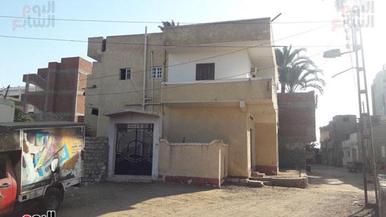 منزل-أدهم-الشرقاوى-بعد-التجديد-والبناء
