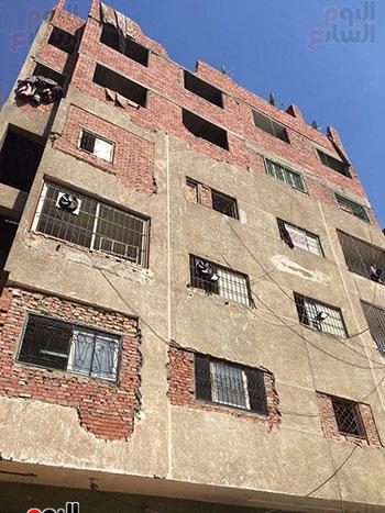 حديد المصريين تطلق مبادرة إعادة تأهيل دور أطفال الشوارع والمسنين والأيتام بالتعاون مع وزارة الداخلية (3)