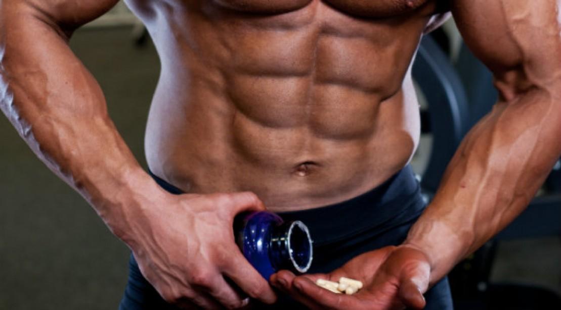 ماتبنيش عضلاتك على حساب كبدك