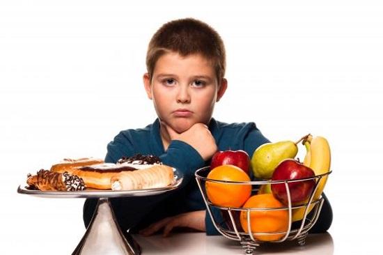 اعراض مرض السكر عند الاطفال
