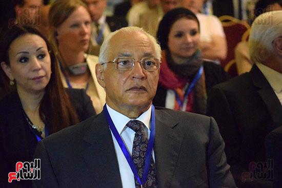 مؤتمر المجلس القومى لحقوق الانسان (6)