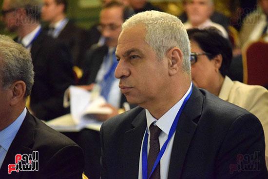 مؤتمر المجلس القومى لحقوق الانسان (11)