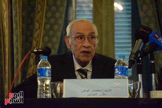 مؤتمر المجلس القومى لحقوق الانسان (19)