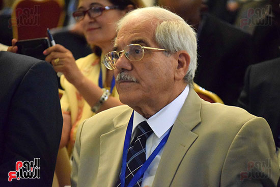 مؤتمر المجلس القومى لحقوق الانسان (12)