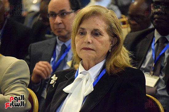 مؤتمر المجلس القومى لحقوق الانسان (13)