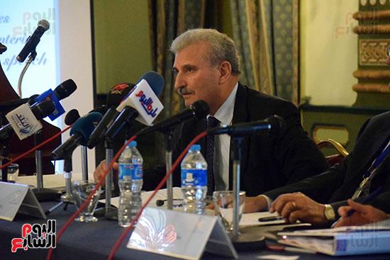مؤتمر المجلس القومى لحقوق الانسان (22)