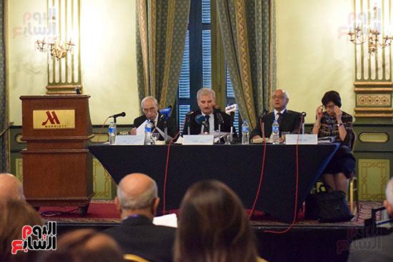 مؤتمر المجلس القومى لحقوق الانسان (24)